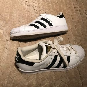Classic Superstar Adidas